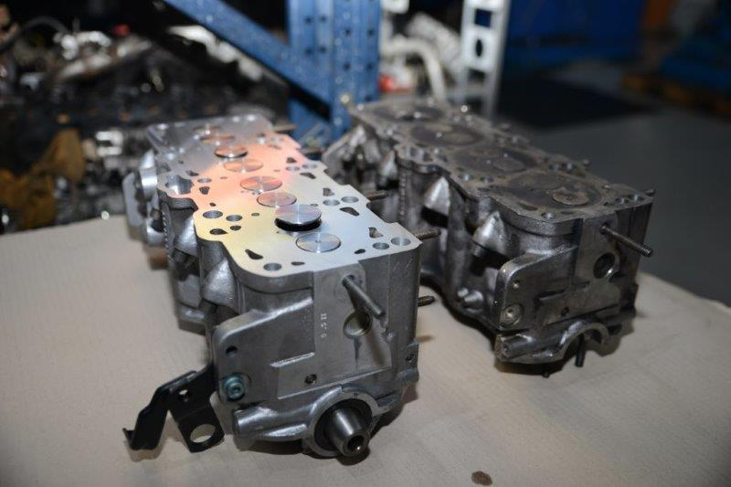Foto, reparatii, reconditionari turbine, casete, motoare, chiuloase - imagine 13