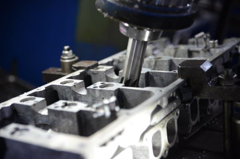 Foto, reparatii, reconditionari turbine, casete, motoare, chiuloase - imagine 20