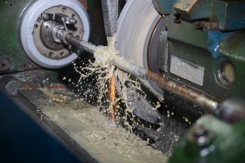 Foto, reparatii, reconditionari turbine, casete, motoare, chiuloase - imagine 28