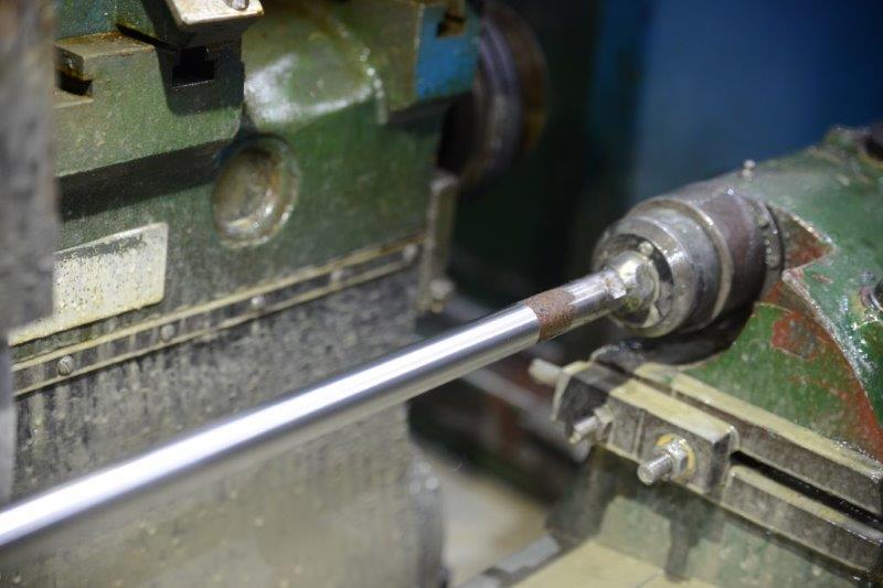Foto, reparatii, reconditionari turbine, casete, motoare, chiuloase - imagine 31