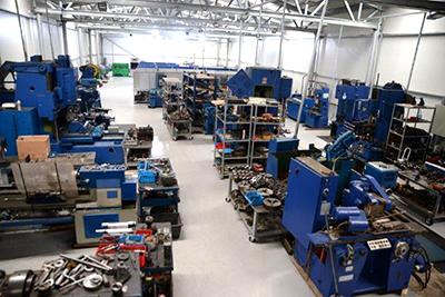 Reparatii / reconditionari turbine, casete, motoare, chiuloase