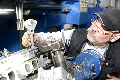 Reparatii / reconditionari turbine, casete, motoare, chiuloase - image 3