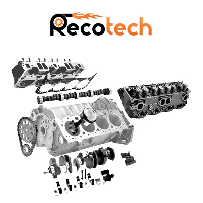 Reconditionare / reparatii motoare