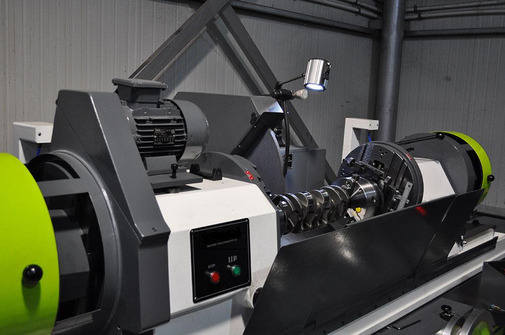 Reparatii / reconditionari turbine, casete, motoare, chiuloase - image 2